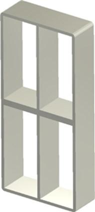 Roxtec SK frame | Roxtec