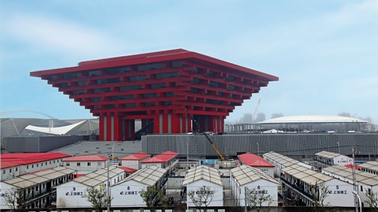 World Expo 2010, China