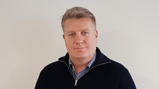 Cable seal manufacturer Roxtec UK appoints new marine and offshore manager