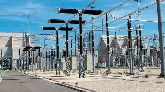 SAPEI HVDC link, Italy