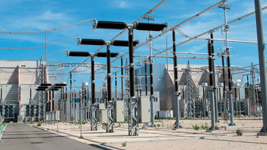 "Are your substations ""adequately"" sealed?"