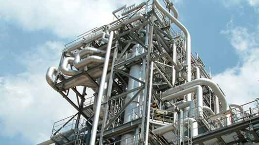 Sealing cables and pipes in refining and petrochemical facilities
