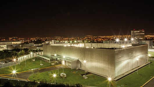 Project Q data center, Mexico