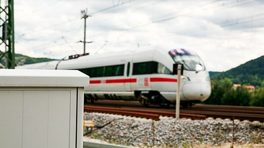 Improving protection of European rail control systems