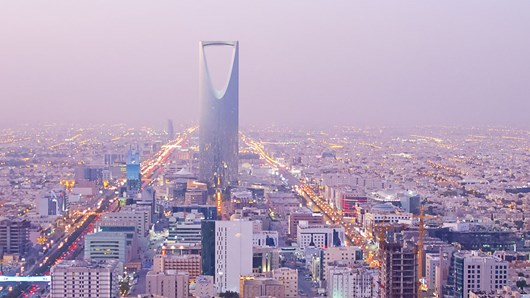 New Roxtec distributor for Saudi Arabia