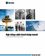 Roxtec high voltage transit design manual