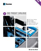 Roxtec EMC product catalogue