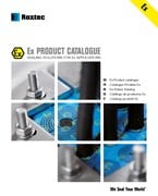 Roxtec Ex product catalogue
