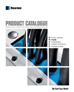 Roxtec standard product catalogue