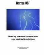Whitepaper: Roxtec BG™ - Diverting unwanted currents from your electrical installations