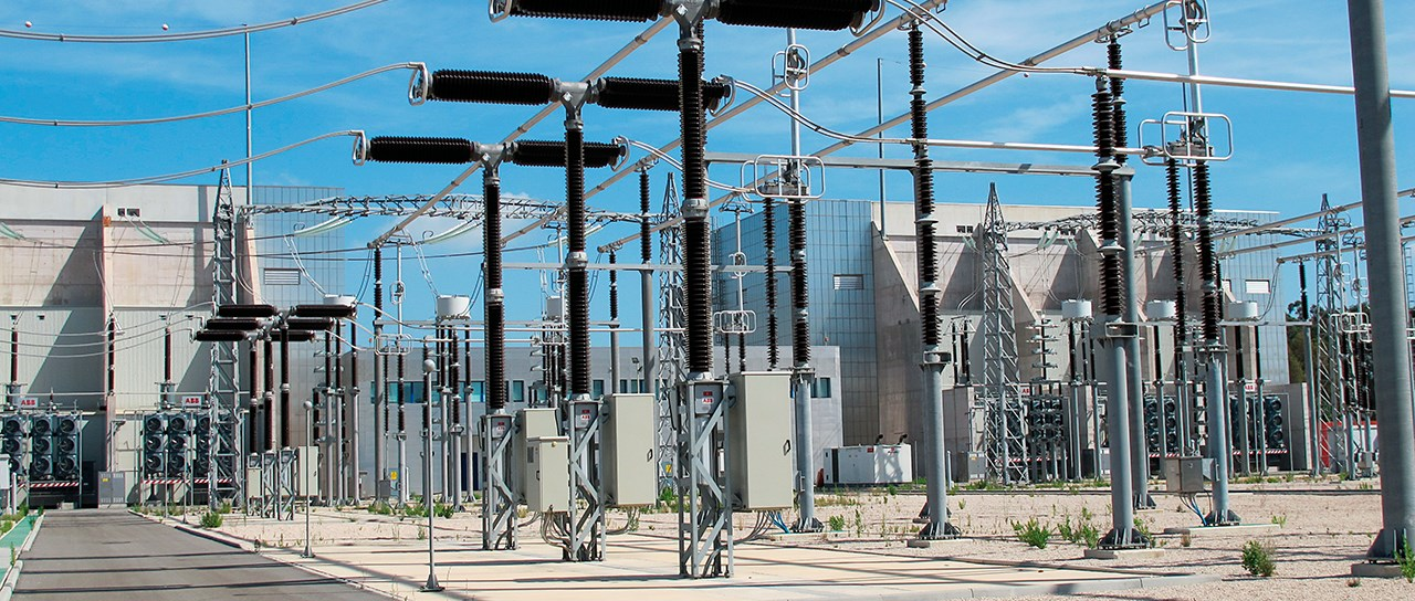 Securing power transmission
