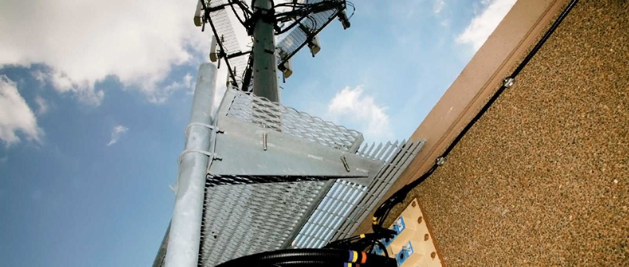 Correct cable sealing to increase telecommunication resilience