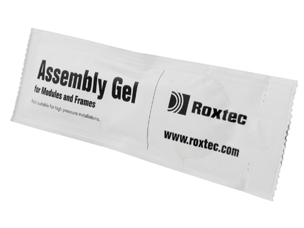 ASSEMBLY GEL BAG 10 ML