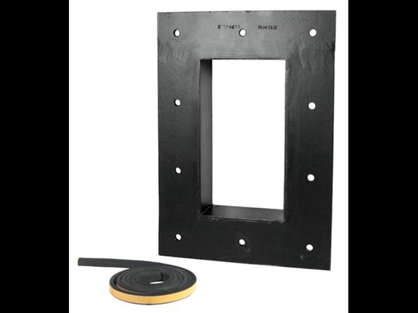 Rectangular frames | Roxtec