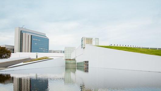 Roxtec afdichtingen geselecteerd voor laboratorium met hoogste biosafety level van Japan