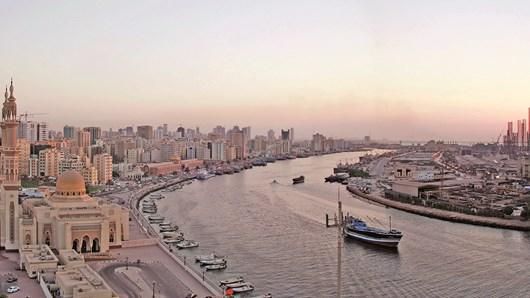 Maritime Industrial Services, Emirati Arabi