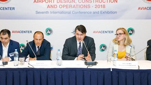Roxtec при строительстве и проектировании аэропортов