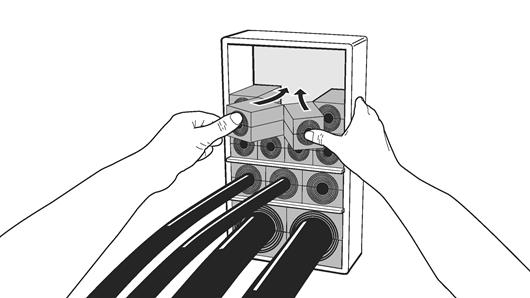 Sfaturi și trucuri de instalare