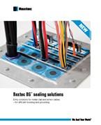 Cartella delle soluzioni Roxtec BG™