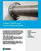 Roxtec SPM™ seal product folder