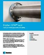 Roxtec SPM™ yalıtım malzemesi ürün klasörü