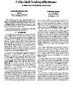 Whitepaper: Cable shield bonding effectiveness