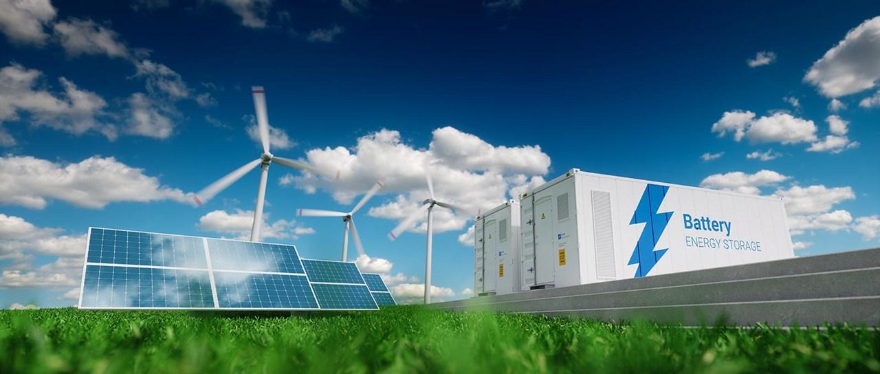Герметизация кабельных вводов для систем хранения энергии
