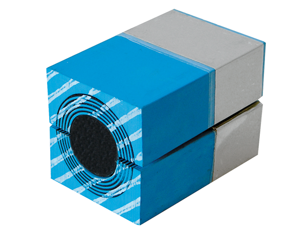 RM ES module met Multidiameter™