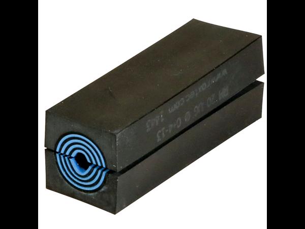 Module Roxtec RM UG™ avec Multidiameter™